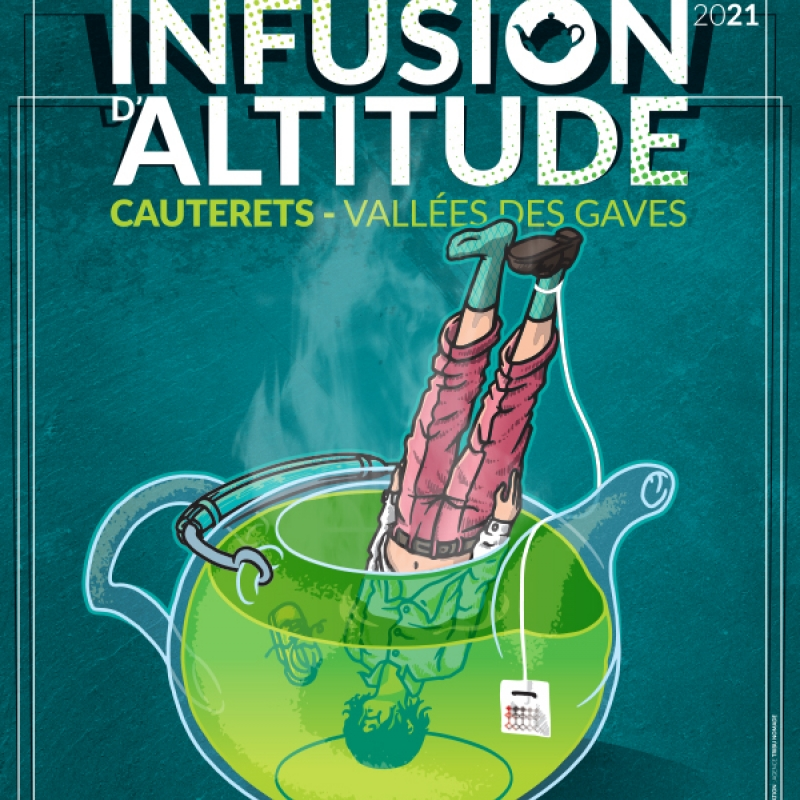 Infusion d'Altitude